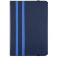 Belkin Twin Stripe Folio-Schutzhülle für. iPad Air,Air2, Dunkelblau