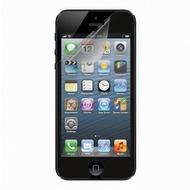 Belkin TrueClear-Displayschutz transparent (3 Stück) für iPhone 5