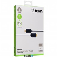 Belkin High Speed HDMI Kabel - 1.50m - schwarz