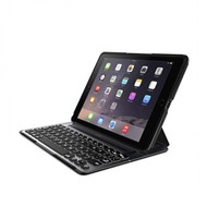 Belkin Keyboard Case QODE ULTIMATE PRO für iPad Air 2, Schwarz