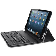 Belkin Keyboard Folio(QWERTZ) f�r iPad mini, schwarz