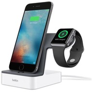 Belkin Ladedock für iPhone und Apple Watch