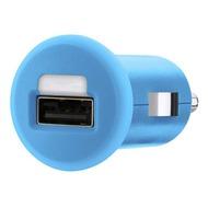 Belkin MIXITup Car Charger USB 1 A, blau