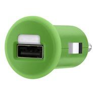 Belkin MIXITup Car Charger USB 1 A, grün