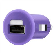 Belkin MIXITup Car Charger USB 1 A, lila