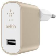 Belkin Premium MIXIT - Netzladegerät 2.4A - gold
