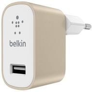 Belkin Premium MixIt Home Charger, rosé-gold
