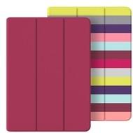 Belkin Reversible Cover Stand für iPad Mini 1-3, Pink Bunt