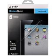 Belkin TrueClear-Displayschutz transparent für iPad Air