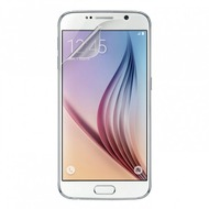 Belkin TrueClear Displayschutzfolie (3 Stück) Samsung Galaxy S6 F8M985bt3