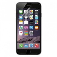 Belkin TrueClear Invisiglass Displayschutzfolie gehärtetes Glas Apple iPhone 6 Plus F8W613vf