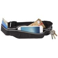 """Belkin Sportgürtel für iPhone 6/ s Plus und Smartphones bis 5.5"""", schwarz"""
