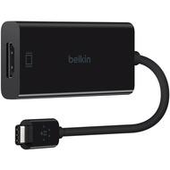 Belkin USB-C auf HMDI-Adapter, 15cm, Schwarz