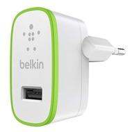 Belkin USB Ladegerät (2,1A), grün