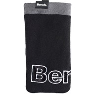 Bench Cleaning Socks Large, schwarz-grau