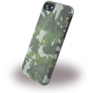 Benjamins SilikonCover - Apple iPhone 7 - Camouflage
