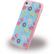 Benjamins SilikonCover - Apple iPhone 7 - Donuts