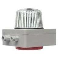 Bezet Rufsignal Blitz Typ 880, opt.+ akust. Rufanzeige, Abdeckung (Lichtfilter) klar-transparent