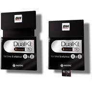 BH Fitness Dual Kit BE DI20