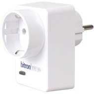 Bitronvideo Smart Plug mit Dimmer 2,5 A