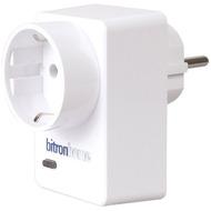 Bitronvideo Smart Plug mit Schaltfunktion 16A