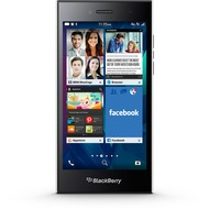 Blackberry Leap, white