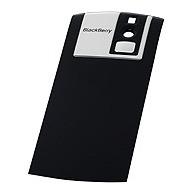 Blackberry Akkufachdeckel für Pearl 8100, schwarz