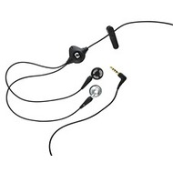 Blackberry 3,5 mm Stereo-Headset f�r Bold, Curve, Pearl, Storm