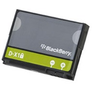 Blackberry Akku D-X1 1400 mAh
