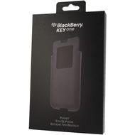 Blackberry Blackberry Leder Smart Pocket - Blackberry KEYone - schwarz