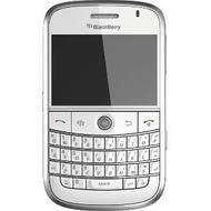 Blackberry Bold 9000 weiss