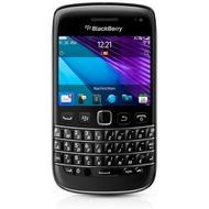 Blackberry Bold 9790, schwarz