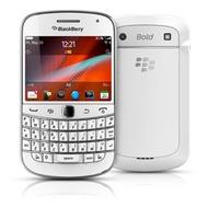 Blackberry Bold 9900, weiß