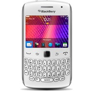 Blackberry Curve 9360, weiß