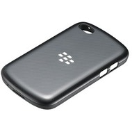 Blackberry Hard Shell f�r Q10, schwarz