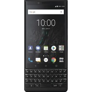 Blackberry KEY2, Dual-SIM, 128 GB, black mit Telekom MagentaMobil L Vertrag