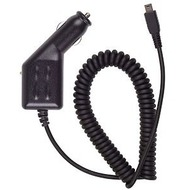 Blackberry Kfz-Ladekabel Mini-USB 12V
