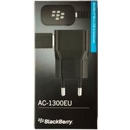 Blackberry Ladegerät AC-1300EU (Ladeadapter inkl. Micro USB-Ladekabel)