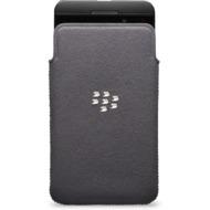 Blackberry Mikrofasertasche für Z10, grau