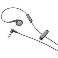 Blackberry Mono Headset ultraleicht (links), schwarz
