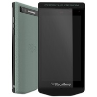 Blackberry P9982 Porsche Design 4G NFC 64GB, aqua green