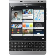 Blackberry Passport, Silver Edition