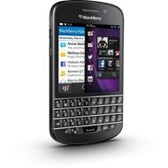 Blackberry Q10, schwarz (Telekom)