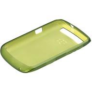 Blackberry Soft Shell für Curve 9360, grün
