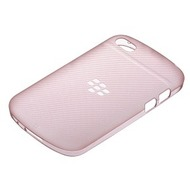 Blackberry Soft Shell f�r Q10, Ballet pink