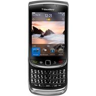 Blackberry Torch 9800, schwarz (Vodafone Edition)