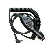 bluemedia KFZ-Ladekabel für PNA BM 6300 /  Transonic 4000 / MD95330