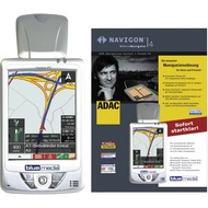bluemedia ADAC Mobile Navigator 2004 (Bluemedia PDA255/ baugleich Yakumo)