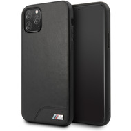 BMW Smooth - Apple iPhone 11 Pro Max - Schwarz - TPU Case - Schutzhülle