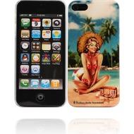 "Bodino Schutzhülle ""A Summer Breeze"" für iPhone 5"